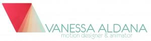 Vanessa Aldana logo